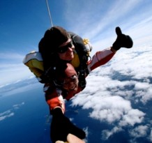 Skydiving 4
