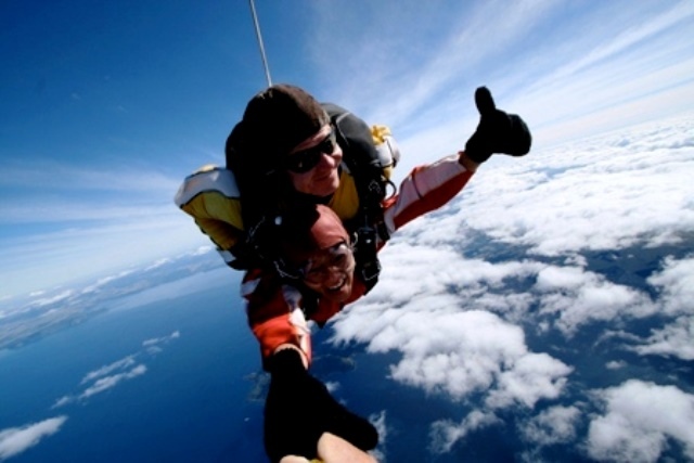 Skydiving at Taupo (11)