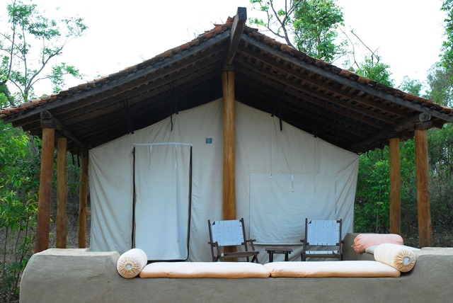 Shergarh Tented Camp (9)