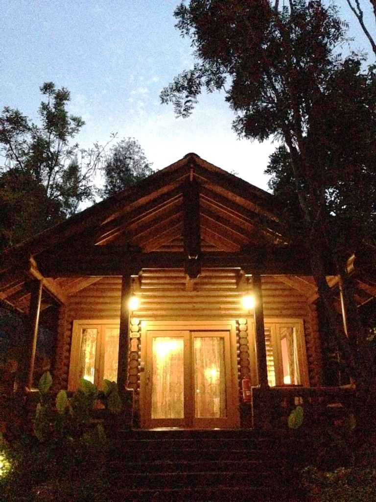 Philea Resort Malacca Log Cabins In The Tropics Ardent