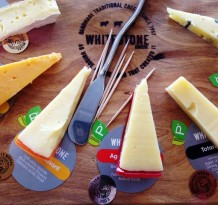 Oamaru_Whitestone Cheese