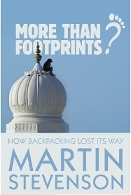 More than footprints_martin stevenson