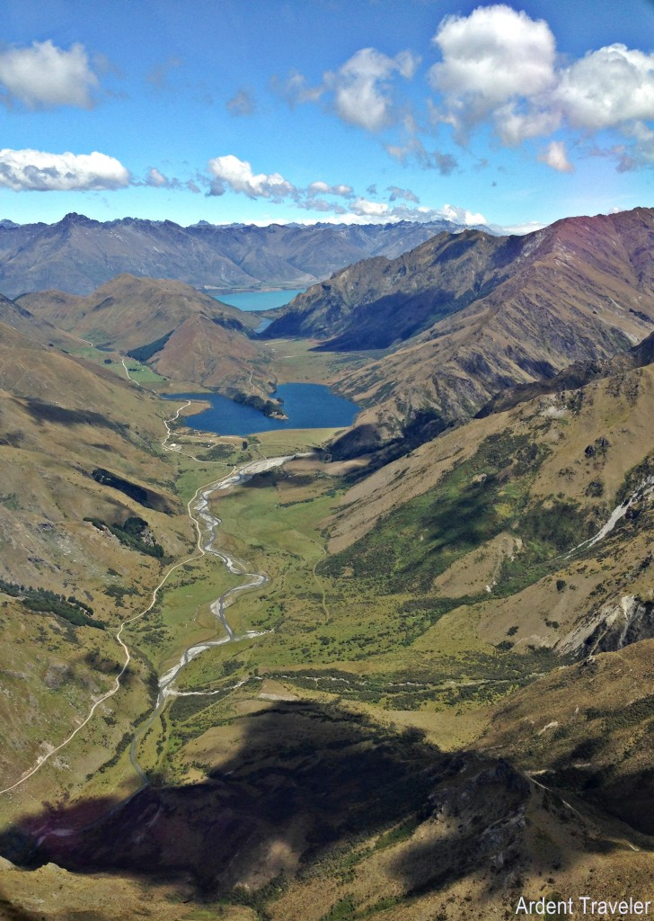 queenstown helicopter line
