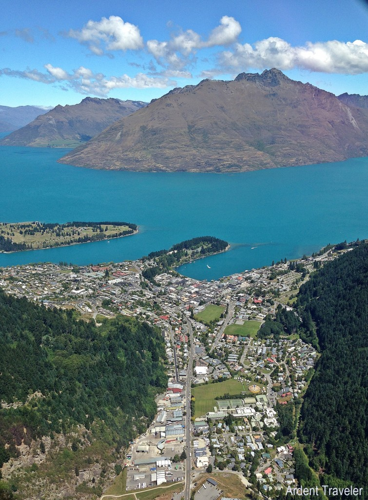 queenstown helicopter line  7